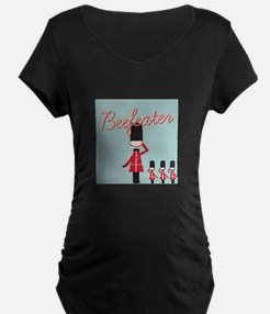 Beefeater Maternity T-Shirt