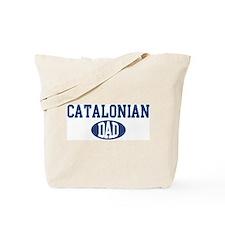 Catalonian dad Tote Bag