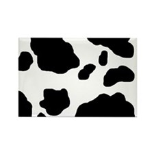 Cow Pattern Magnets