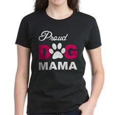 Proud Dog Mama Tee