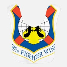 187th Fighter Wing.png Bib