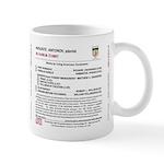 American Journey Coffee Mug Mugs