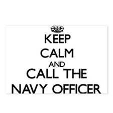 Cute Us navy ship Postcards (Package of 8)