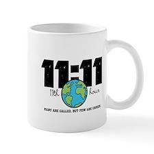 11:11 Mug Mugs