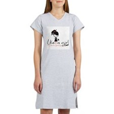 Unique Handbag Women's Nightshirt