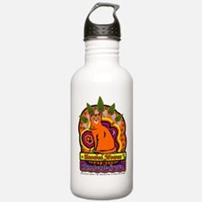 Meowee Wowee Water Bottle