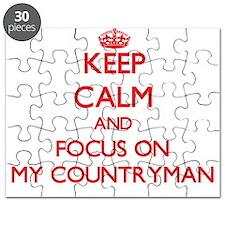 Cute Mic Puzzle