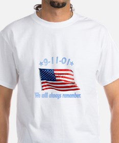 Funny 911 memorial Shirt