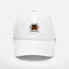 Nicolson Tartan Shield Baseball Baseball Cap