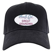 Unique Cool looking Baseball Hat