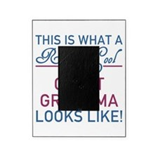 Cute I love grandma Picture Frame