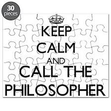 Unique Philosophical Puzzle