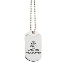 Unique With Dog Tags