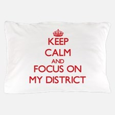 Funny Locale Pillow Case