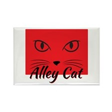 Alley Cat Magnets