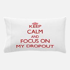 Cool Dropout Pillow Case