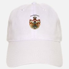 """Letters from Romania"" Baseball Baseball Cap"