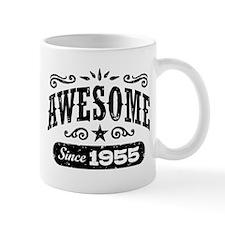 Awesome Since 1955 Mug