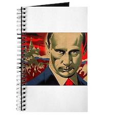 Cute Vladimir putin Journal