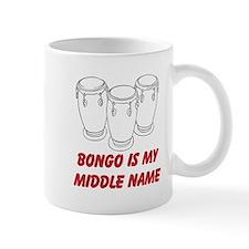 Bongo Drums Mugs