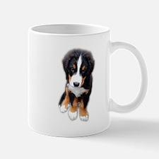 Bernese Mountain Dog Puppy Mugs