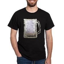 Bar gifts, Beer T-Shirt