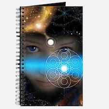 Mystic Child, journal