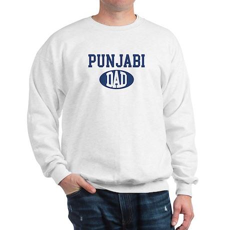 Punjabi dad Sweatshirt