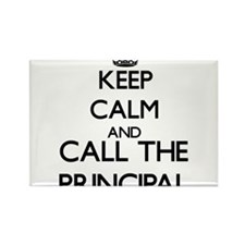 Keep calm and call the Principal Magnets