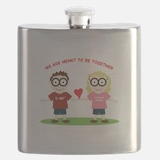 Meant To Be Together Flask