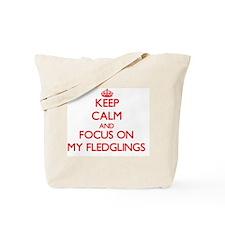 Cute Learner Tote Bag