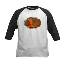 J like Jaguar Baseball Jersey