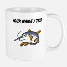 Custom Saw Fish Mugs