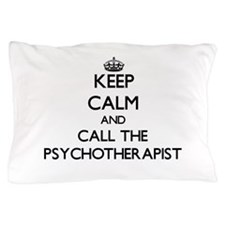 Cute Therapy Pillow Case