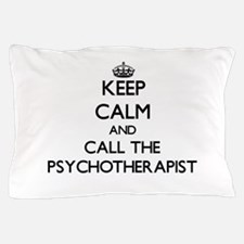 Keep calm and party on Pillow Case