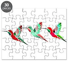 Unique Tropical holiday Puzzle
