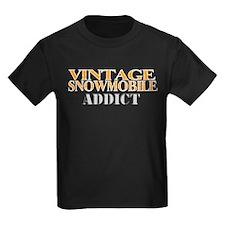 Vintage Addict T