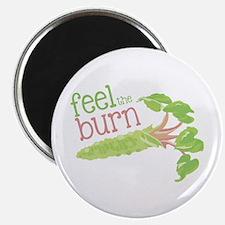 Feel the Burn Magnets