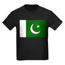 Pakistan T