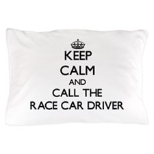 Cute Calm Pillow Case
