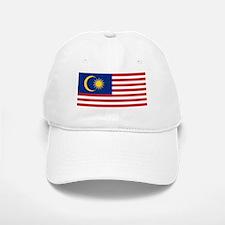 Malaysia Baseball Baseball Cap