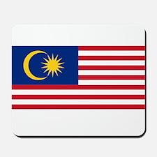Malaysia Mousepad