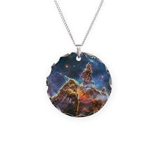 mystic mountain Necklace