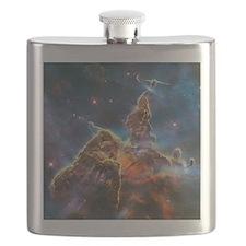 mystic mountain Flask