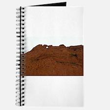 Kissing Camels Journal