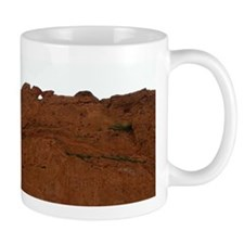 Kissing Camels Mugs