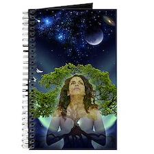 Tree of Life, journal