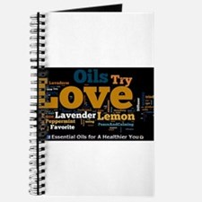 Funny Doterra essential oils Journal