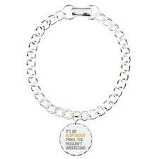 Its An Egyptology Thing Bracelet