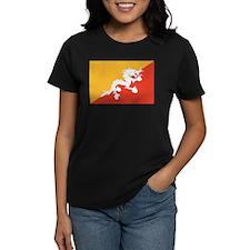 Bhutan Tee